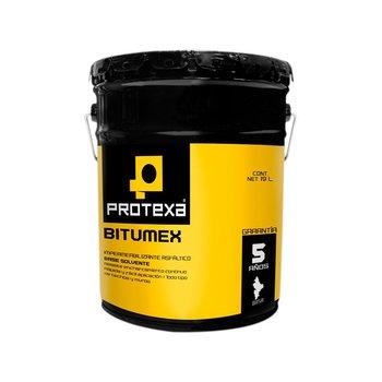Impermeabilizante Asfáltico Protexa Bitumex 19 Lt