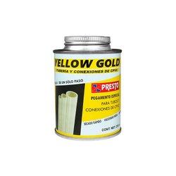 Pegamento Presto Flowguard Gold CPVC 237 ml