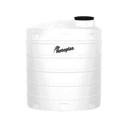 Tanque Rotoplas Blanco 5000 l Estándar