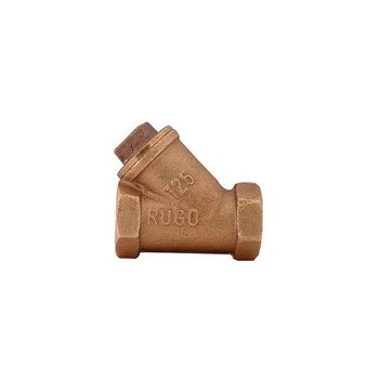 Válvula Check Columpio Rugo 38 mm pulg 1½