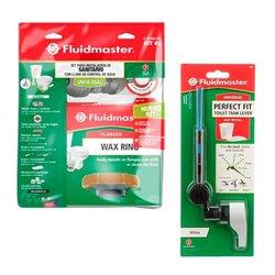 Mezcladora lavabo 4 tauro cromo con kit instalación