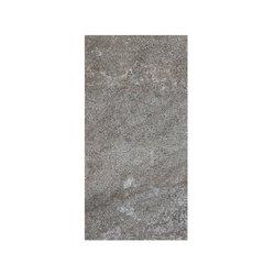 Piso Stone View Daltile 45 x 90 cm Rect Dark Gray