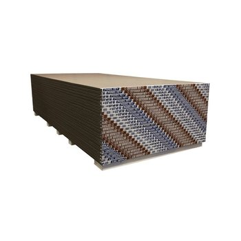 Panel Yeso Exterior ½ pulg 1.22 x 2.44 ml 25 kg