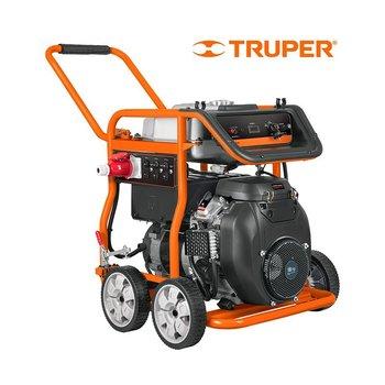 Generador Eléctrico Portátil A Gasolina 10000W Truper