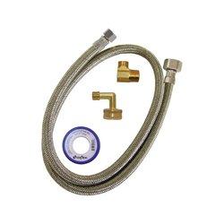 Kit de Instalación Lavaplatos Coflex