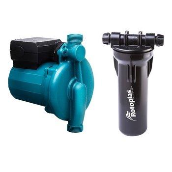 Paquete Cilindro Gas 10 kg Regulador y Conector