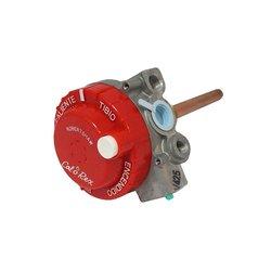 Unitrol Termostato Nuevo Automático Calorex Deposito