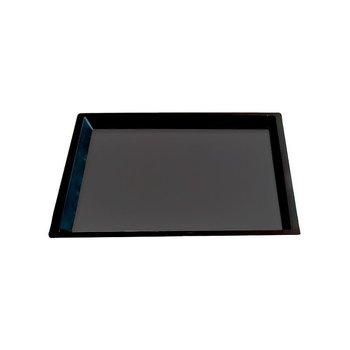 Tapete Plástico Reforzado Desinfectante 53 x 27 x 4.6 cm