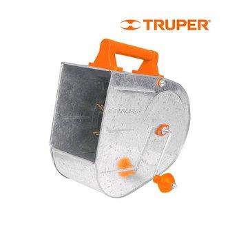 Tirolera Galvanizada Profesional Truper 3.5 l
