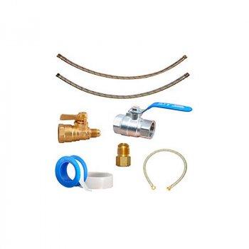 Kit de instalación Boiler Instantáneo Rugo