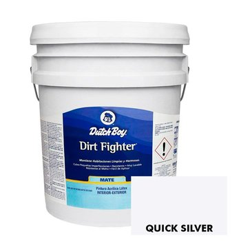 Pintura Acrílica Dirt Fighter Pastel Quick Silver SW6245.F