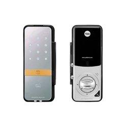 Cerradura Digital Gateman Puerta Cristal
