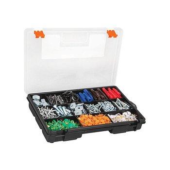 Organizador Truper 11 pulg con 15 Compartimentos