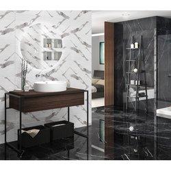 Piso Milán Tendenzza 60 x 120 cm Nero