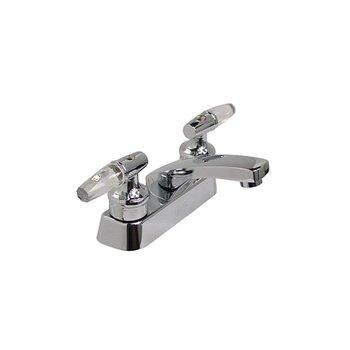 Mezcladora Rugo para Lavabo 4 pulg 24-P