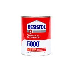 Pegamento Resistol 5000 1 Lt