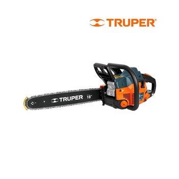 Motosierra Truper 2.2 Hp 18 pulg MOT-4518