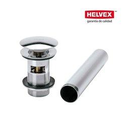Contra Lavabo Push Helvex TH-064
