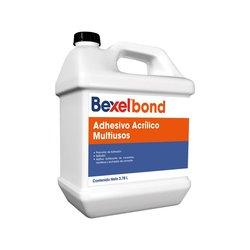 Adhesivo Adherente Bexel Bexelbond 4 gal