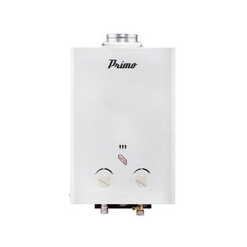 Calentador de Paso Instantáneo Iusa Gas Lp 6 l