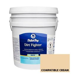 Pintura Acrílica Dirt Fighter Pastel Compatible Cream SW6387.F