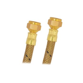 Conector Flexible Gas 10 x 10 x 1500 mm Coflex