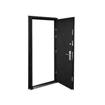 Puerta de Seguridad Andrea 96 x 2.13 m 16 Bloqueos Izquierdo