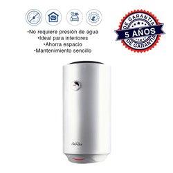 Calentador Depósito Eléctrico PRO 50L Calorex