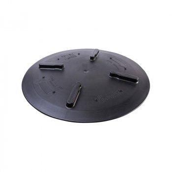 Tapa Tinaco Clip Rotoplas Negra