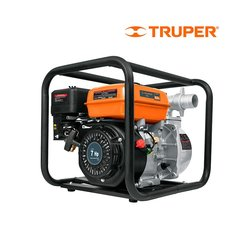 Motobomba Truper 2 pulg 7 HP