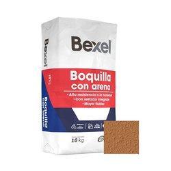 Boquilla con Arena Bexel Tierra 10 kg