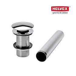 Contra Lavabo Contra Push Helvex TH-065