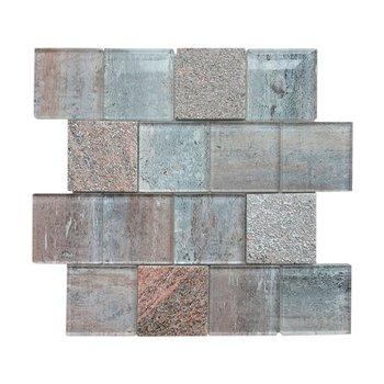 Malla Cosette marca Tiles 2000 31 x 31 cm