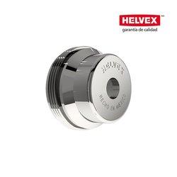 Tuerca Helvex Superior Cromada Fluxómetro