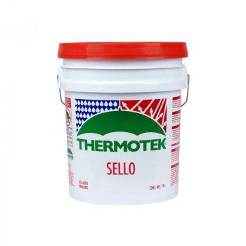 Sellador Acrílico Thermotek 19 Lt