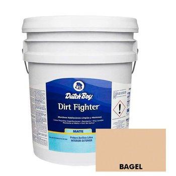 Pintura Acrilica Dirt Fighter Pastel Bagel SW6114.F 19 Lt