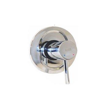 Mezcladora Monomando Rugo para Empotrar 37-MPL