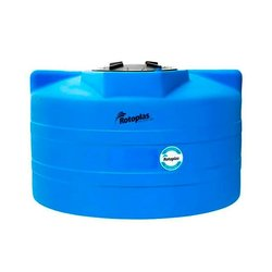 Cisterna Rotoplas Equipada 2800 l