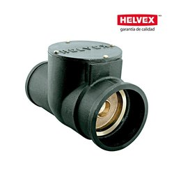 Válvula Antiretorno Fofo 150 mm 6 Helvex