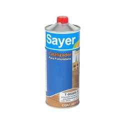 Catalizador Brillo Directo Sayer Lack 1 Lt