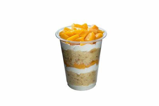 Cup Rollo de Mango
