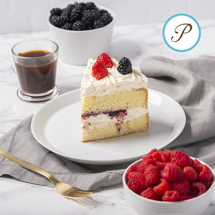 Berry Special Tres Leches CHICO