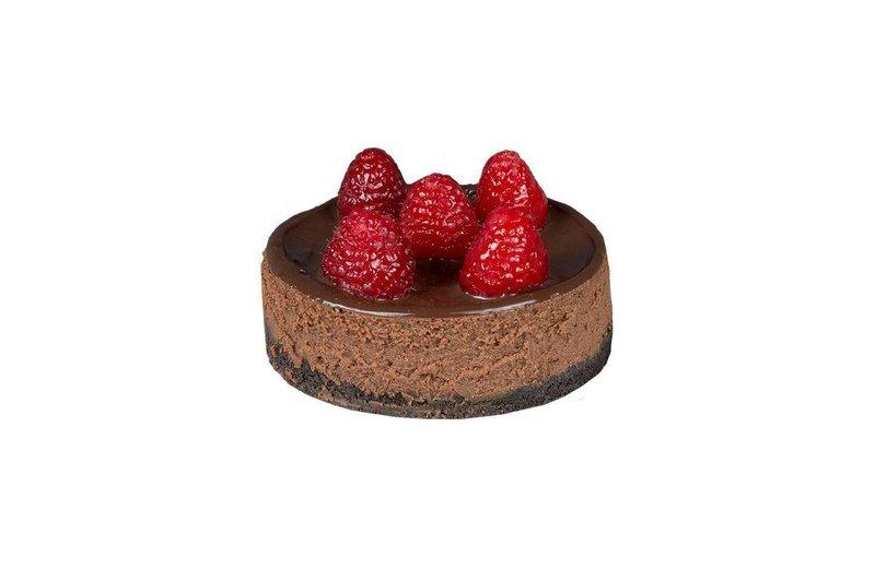 Petit Trufa de Chocolate
