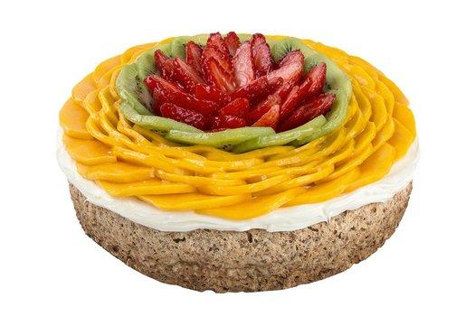 Mostachón de Frutas