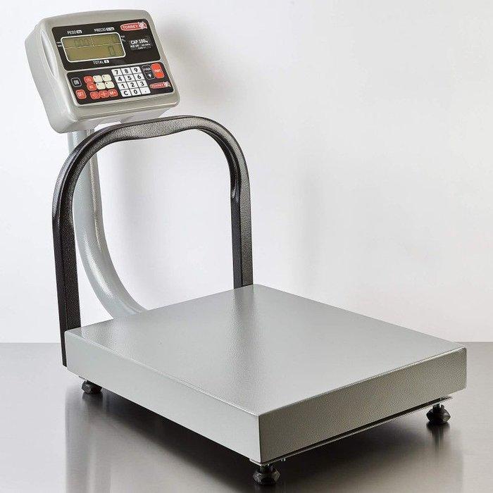 BASCULA ELECTRONICA PCB 100/200
