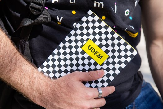 Libreta Checkers. Velvet
