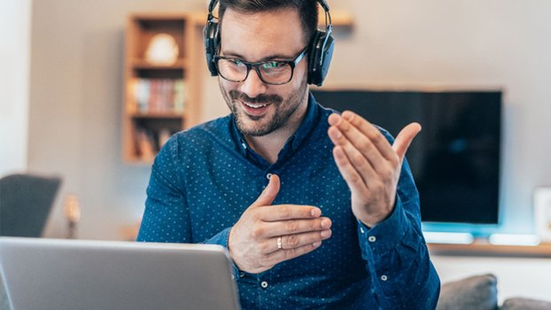 Efectividad personal y manejo del tiempo en trabajo remoto