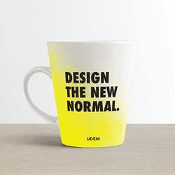 Taza Design The New Normal