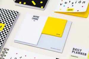 Notepad Inspire Change
