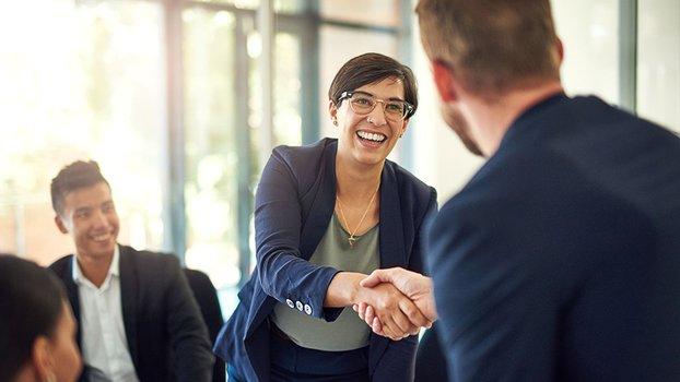 Mejorando la experiencia del cliente